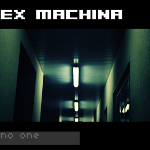 ex machina no one cover artwork