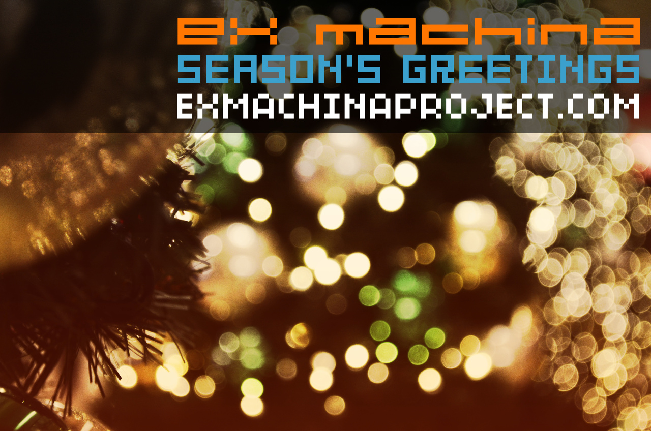 ex machina season 2014