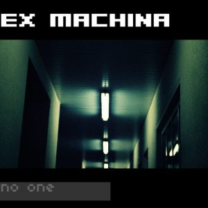 ex machina album artwork -no one-