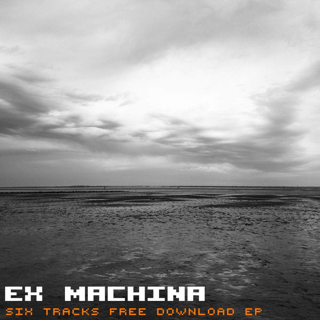 ex machina - free download ep