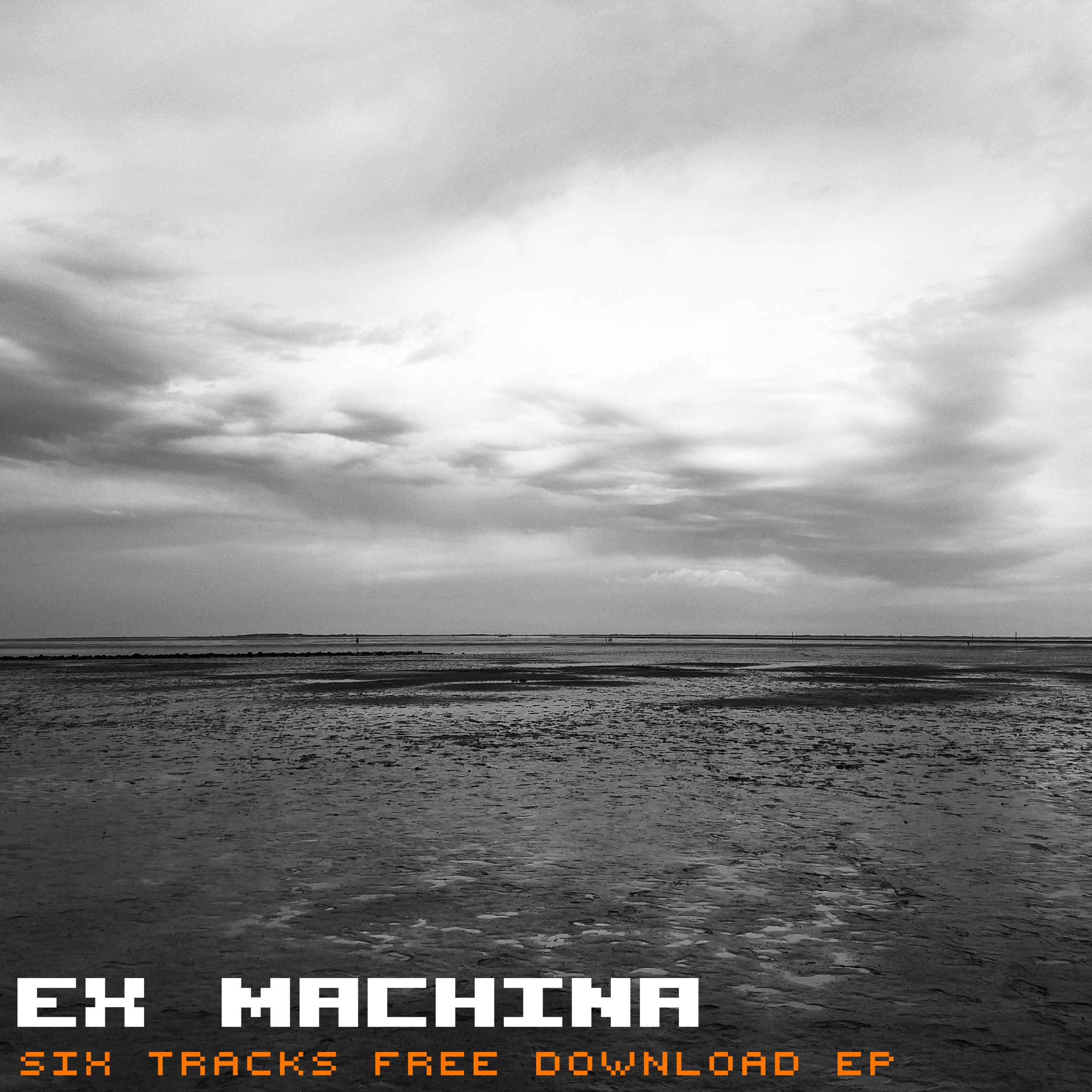 ex machina - free download ep artwork